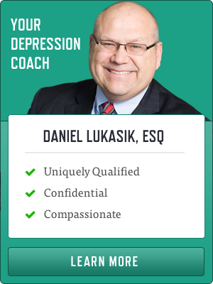 Your Depression Coach: Dan Lukasik
